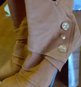 Фирменная обувь и одежда
