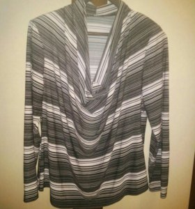 Блузка 50-52