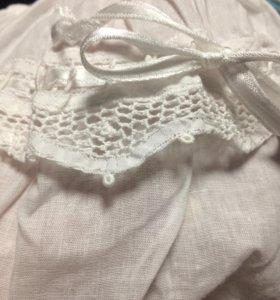 Детская одежда Трусики для крещения 2-3 года