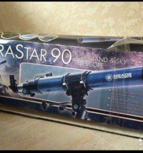 Телескоп Meade TerraStar 90mm