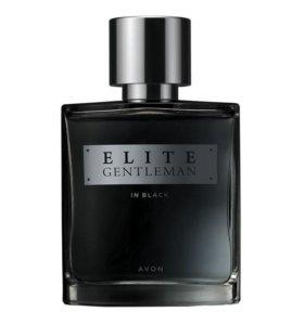 Парфюмерная вода Elite Gentleman In Black, 75 мл