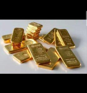 Золото С.К.¥.П. {./•\