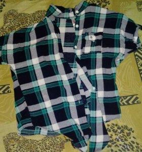 Рубашки в идеальном состоянии