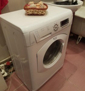 Hotpoint-Ariston ARSD 109 б/у