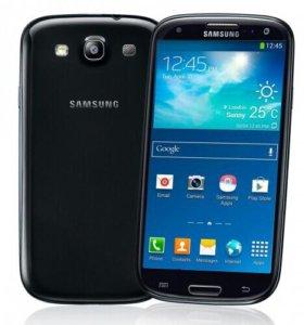 Телефон.Samsung galaxy s3 GT-I9300