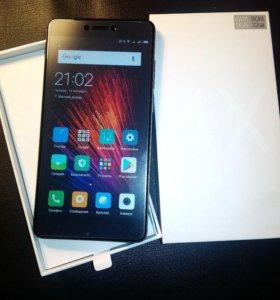 Xiaomi Redmi Note 4X 3/32Gb (Gray) НОВЫЙ!