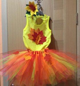Юбочки и костюмы на праздники для ваших принцесс!