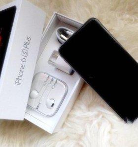 Айфон 6s+ 16гб