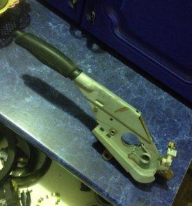 Ручник BMW E39