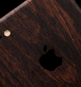 Виниловая чехол-наклейка на iPhone 6/6 Plus/6S/6S+
