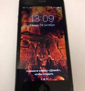 Продам обменяю айфон 5 16 g