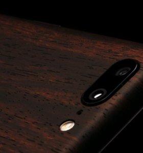 Виниловая чехол-наклейка на OnePlus 5 / OnePlus 3