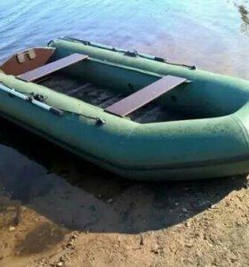 Лодка флинк 320la