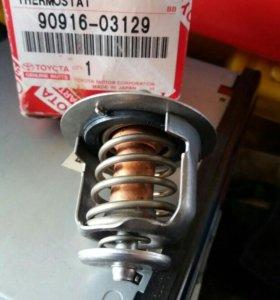 Термостат на мотор 2AZ-FE