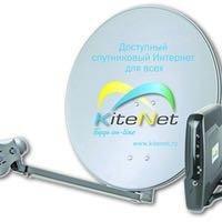 Продам спутниковую интернет тарелку