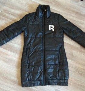 Куртка демисезонная Reebok