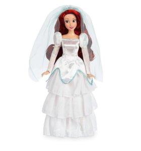 Дисней Ариэль невеста