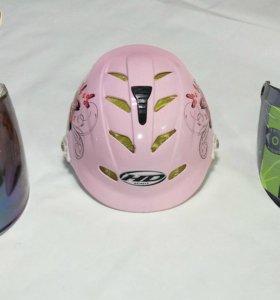 Каска новая для защиты, ролики, скейт, велосипед