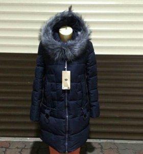 Куртка зима 50-58