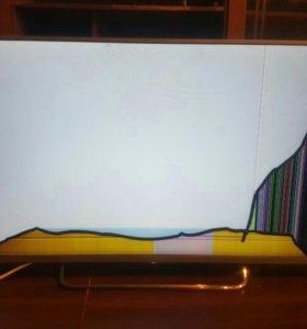 Продам телевизор Sony на запчасти 110см