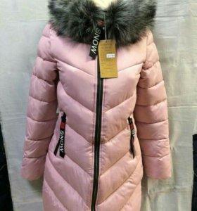 Куртка зима 42-50
