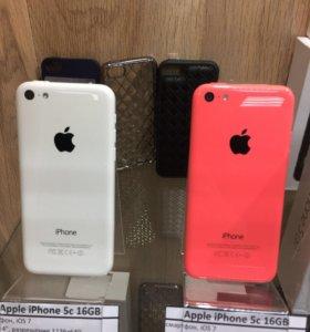 iPhone 5 16gb Новые