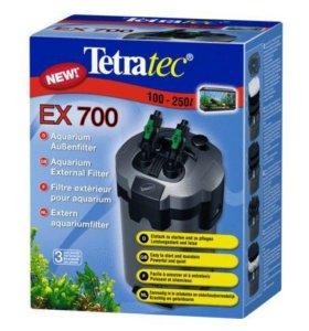 Фильтр для аквариума Tetratex