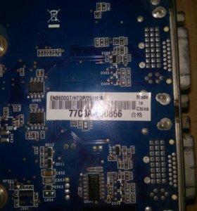 Asus 8600 gs