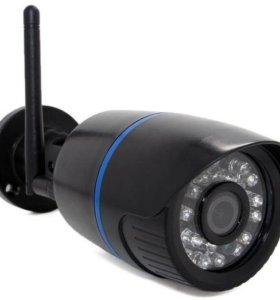 Камеры для видеонаблюдения внешние