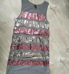 Платье для девочки с болеро Acoola