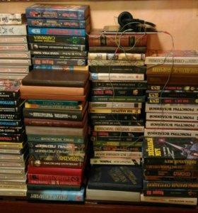 Книги, книги