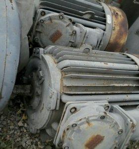 Электродвигатель 200 квт 3000 об/мин новый ВАО 2