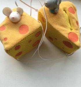 Колонки мышки