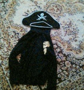 Продам пиратские костюмы