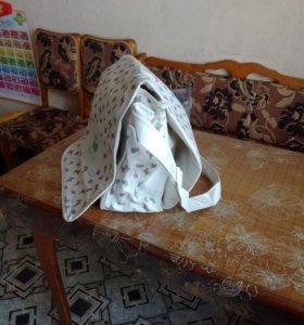 Пеленальная сумка