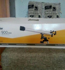 Телескоп Doffler T60900 новый