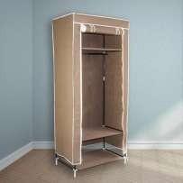 Тканевый шкаф