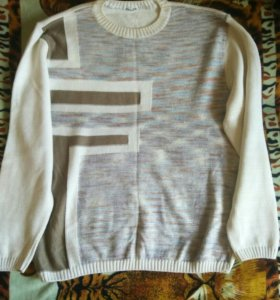 Кофта свитер мужской