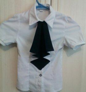 Школьная рубашка!!!