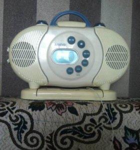 СД радио