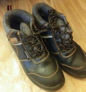 Ботинки зимние номекс