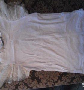 блузы и шорты