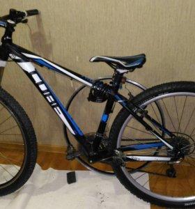 Горный велосипед Cube AIM Pro 29 (2014)