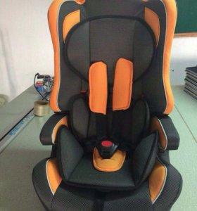 Автомобильные кресла НОВЫЕ