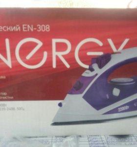 Утюг Energy EN-308