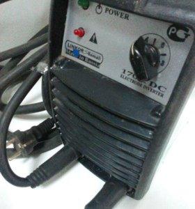 Сварочный апарат Linkor ВД 170 И