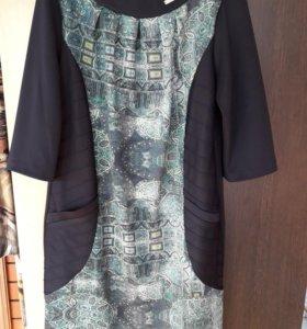 Платья 54