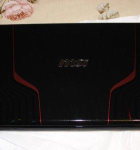 Ноутбук MSI GE70 0ND