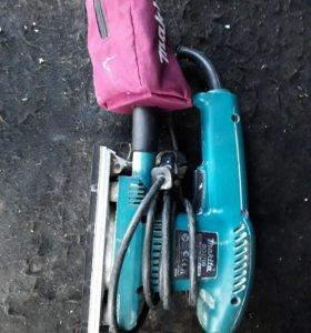 Шлифовальная машина makita bo3700