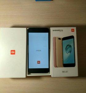 Новинка Xiaomi A1 флагман с 2 камерами
